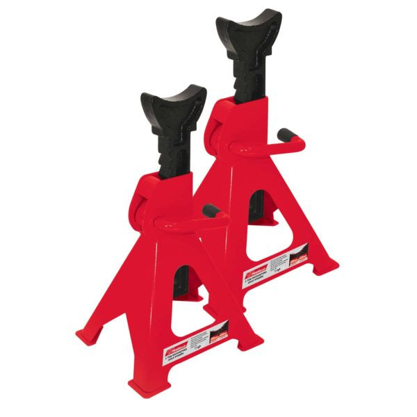 JACK AXLE STAND 3 TON - Power Tool Traders