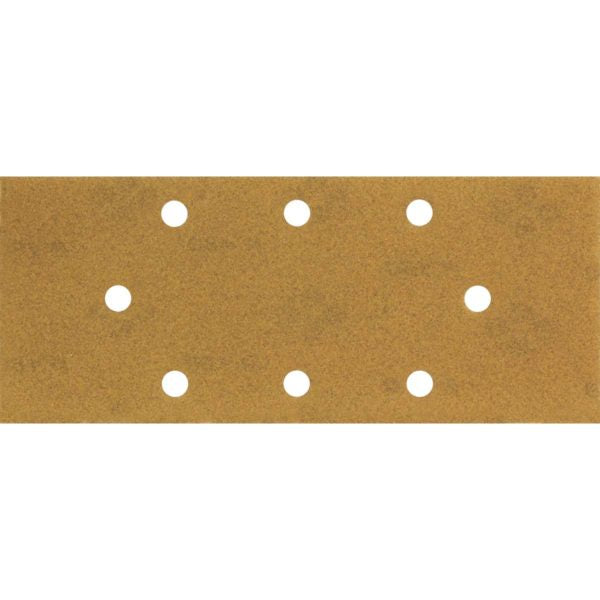 SAND PAPER 93X185MM-180G 5PCE - Power Tool Traders