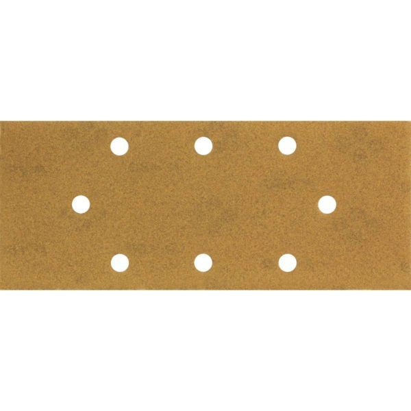 SAND PAPER 93X185MM-220G 5PCE - Power Tool Traders