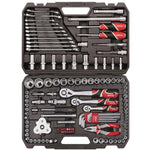 TOOLSET BM CASE 125PCE - Power Tool Traders