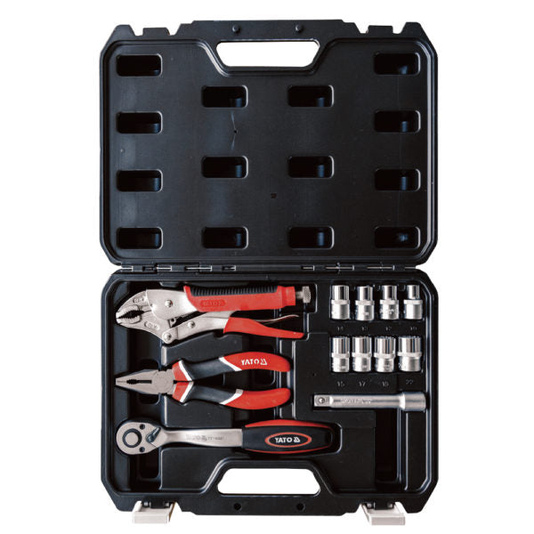 12PC TOOL SET - Power Tool Traders