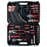 37PC TOOL SET - Power Tool Traders