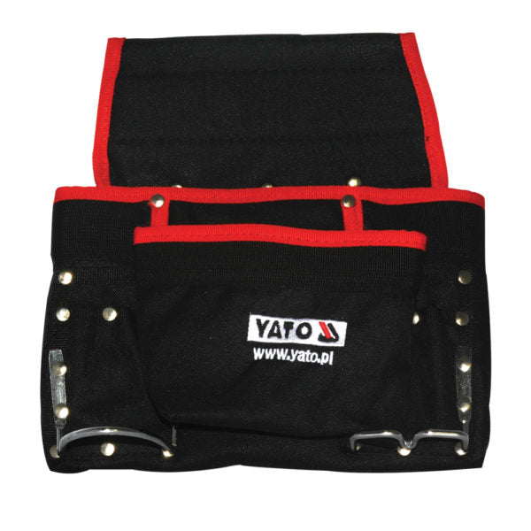 TOOL BAG 8-POCKET - Power Tool Traders