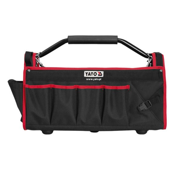 TOOL CARRIER ST/TUBE 31-POCKET - Power Tool Traders
