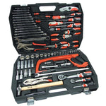 TOOL SET MECH BM-CASE 79PCE 1/4″ & 1/2″ - Power Tool Traders