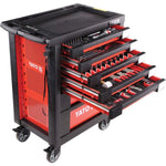 TOOL SET ROLLER- CABINET 211PC - Power Tool Traders
