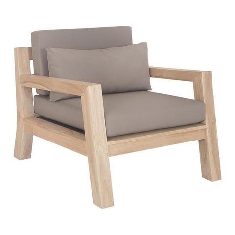 Outdoor Occasional Chairs