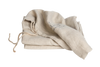 French Linen Quilt Cover Set | Natural