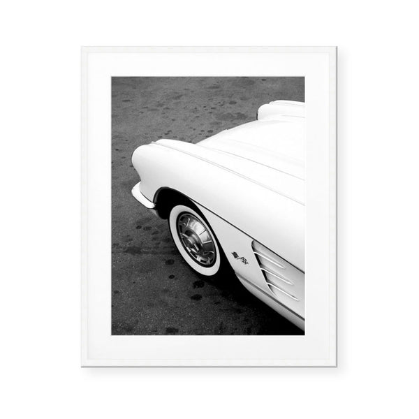 59 Corvette | Portrait