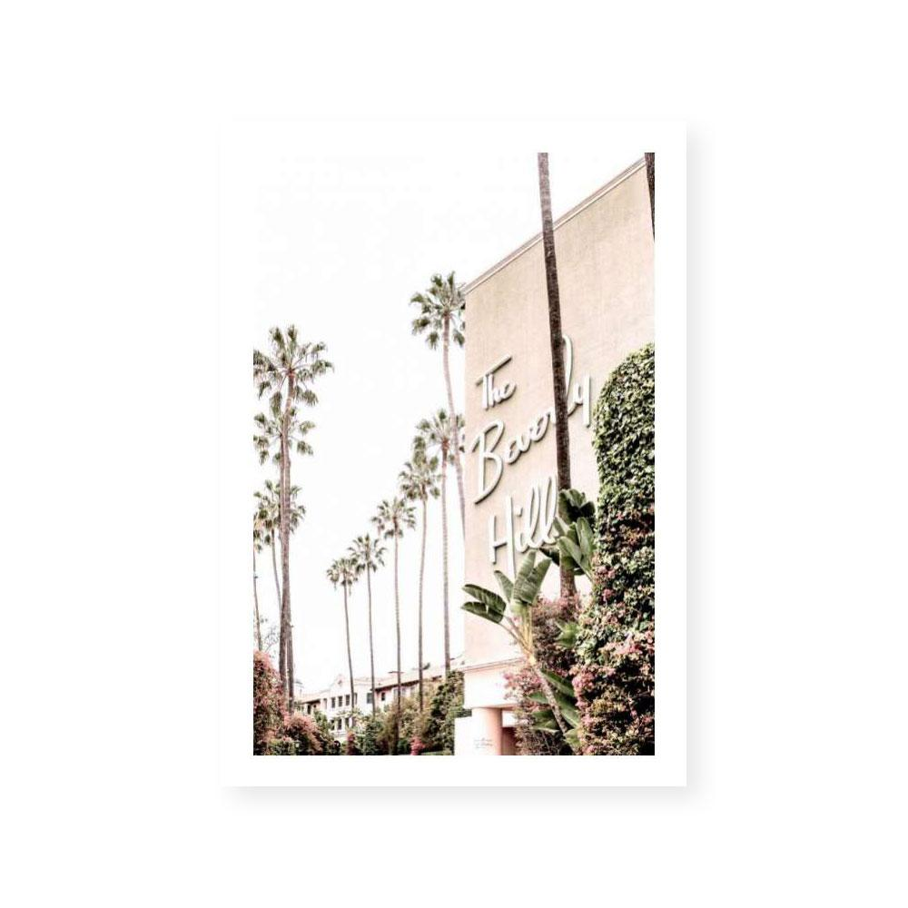 Beverly Hills | Colour