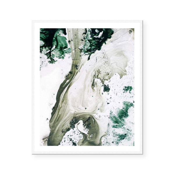 Bushland | Limited Edition Art Print | David Bottrell