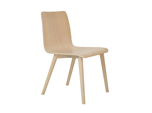 Archer Dining Chair | Natural | FLOOR STOCK