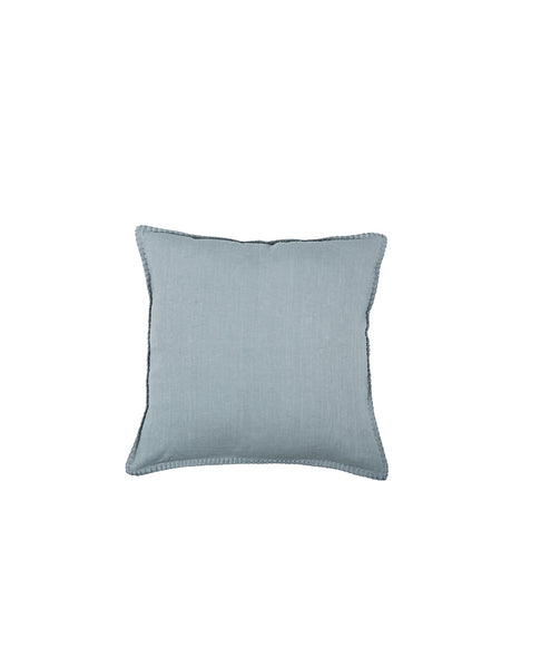 St Claire Linen Scatter Cushion | Pearl Grey