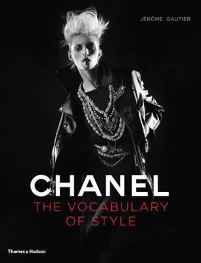Chanel | A Vocabulary of Style