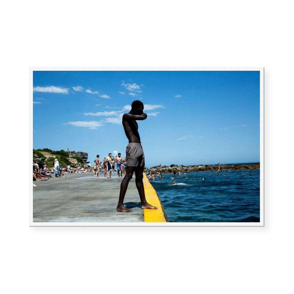 Clovelly | Limited Edition Art Print | Paul Blackmore