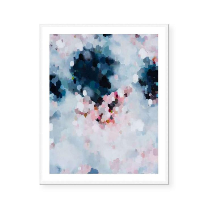 Floss Series #2 | Limited Edition Print | Jessie Rigby