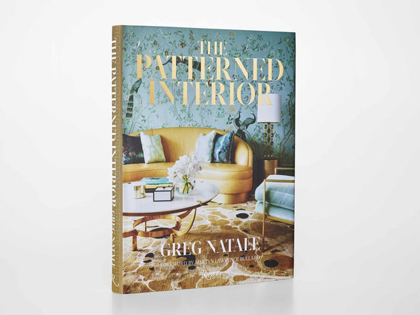 The Patterned Interior | Greg Natale