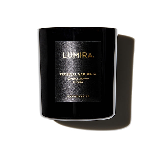 Tropical Gardenia | Lumira Candle