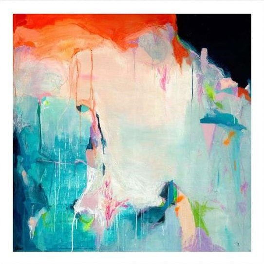 Light that Follows the Storm | Limited Print | Annie Everingham