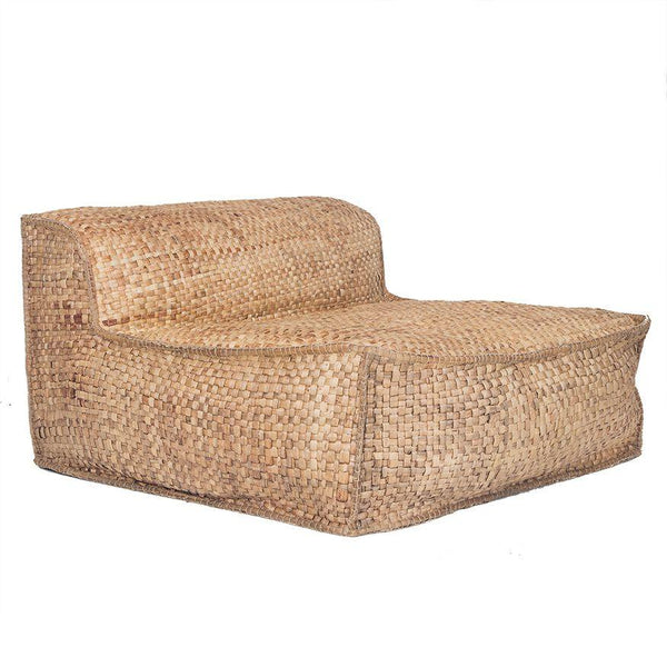 Masekela Oversized Lounger | FLOOR STOCK