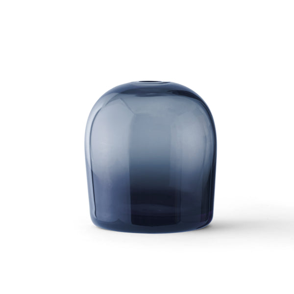 Troll Vase | Small | Midnight Blue