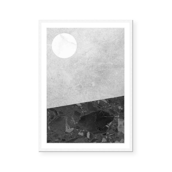 Moonscape III