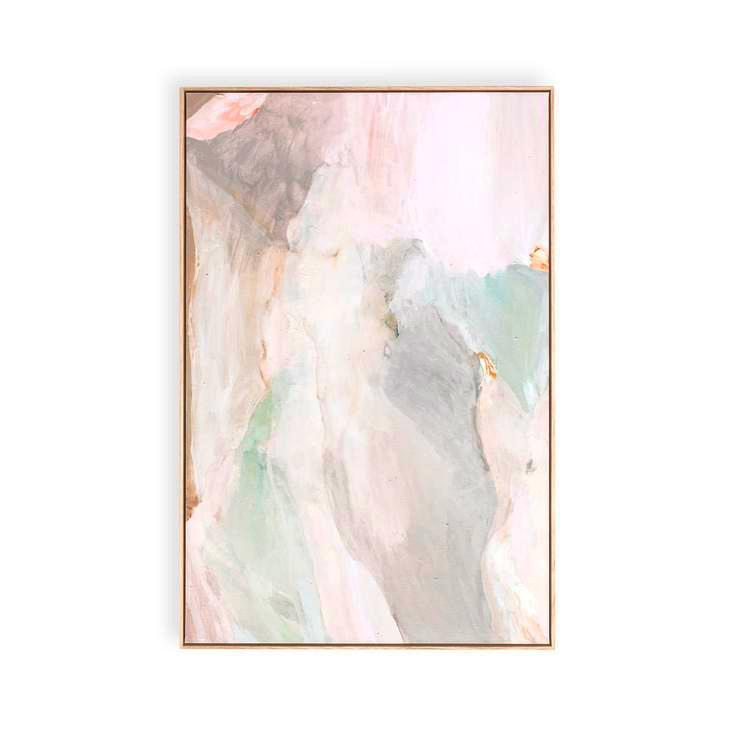 Softly | Original Artwork | Annie Everingham