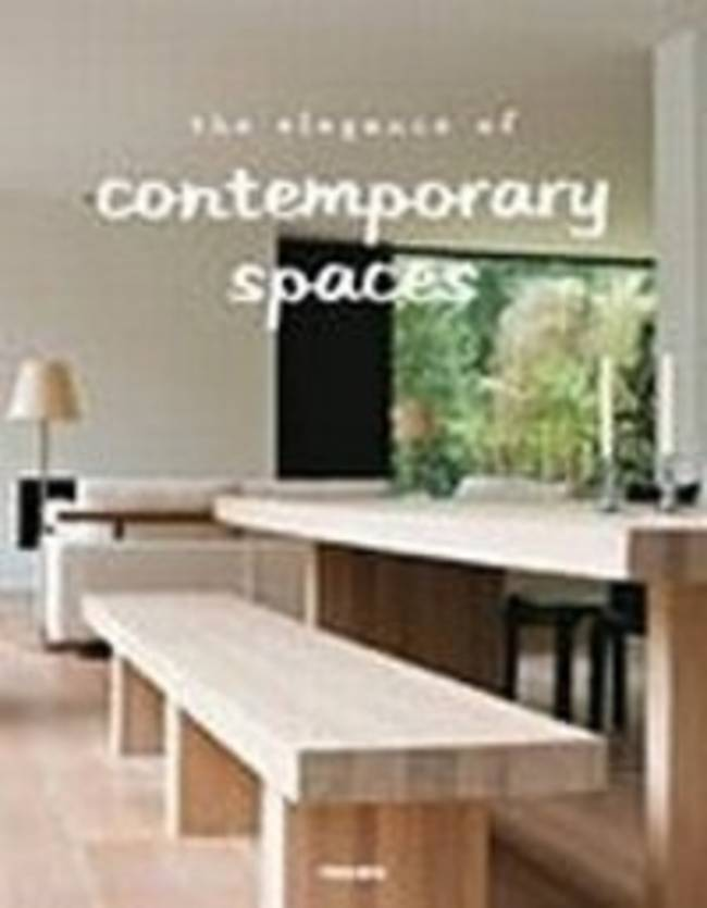 Elegance Of Contemporary Space