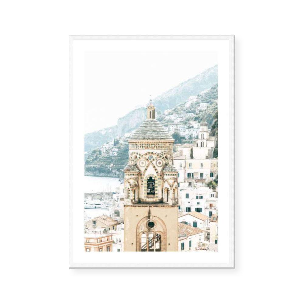 Views of Amalfi I