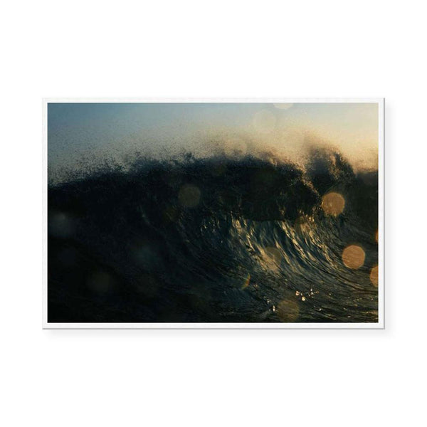 Wave | Limited Edition Art Print | Paul Blackmore