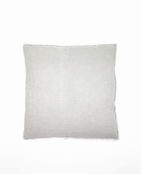 Bay Scatter Cushion | Pebble Grey