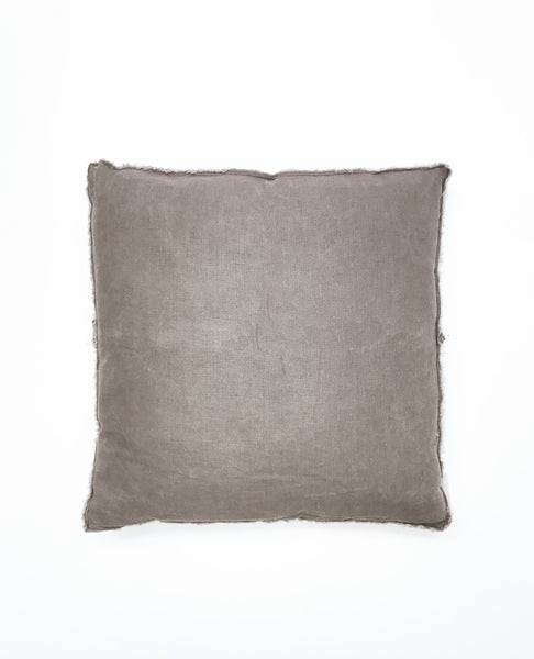 Bay Scatter Cushion | Taupe