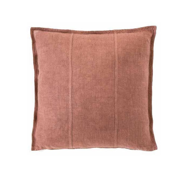 Luca Cushion | Desert Rose