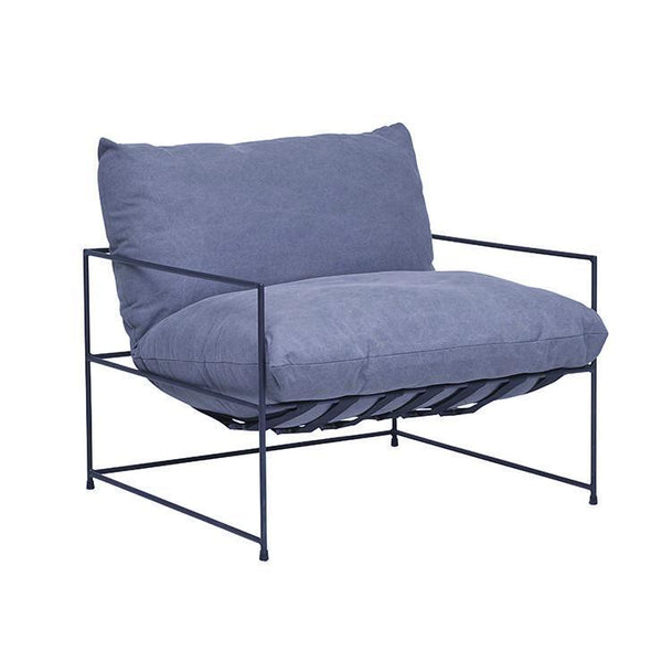Soho Occasional Chair - Denim