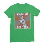 Irish Green That Was Onix-pected Pokemon T-Shirt