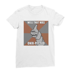 White That Was Onix-pected Pokemon T-Shirt