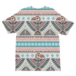 Tribal Native American T-Shirt