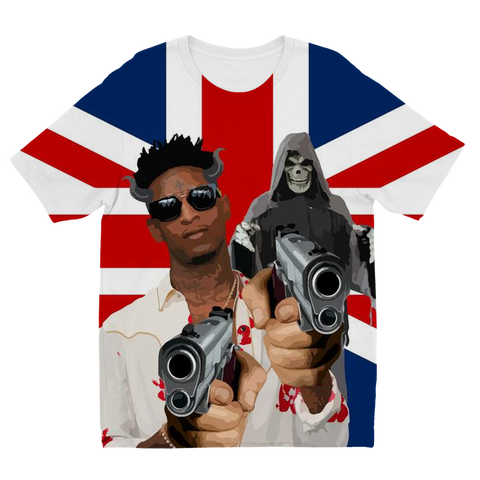 21 Savage T-Shirts