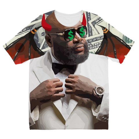 Rick Ross T-Shirts
