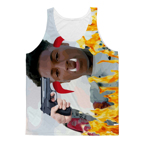 NBA YoungBoy Tank Tops