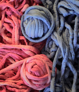 1KG Broadwick Felted Yarn- Superfine, Chunky Merino