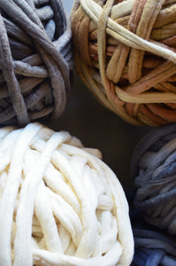 2KG Broadwick Felted Yarn- Superfine, Chunky Merino