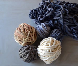5KG Broadwick Felted Yarn- Superfine, Chunky Merino