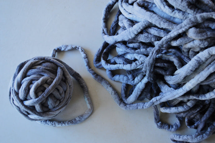 4KG Broadwick Felted Yarn- Superfine, Chunky Merino