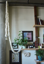 Macrame Pendant Lamp Kit