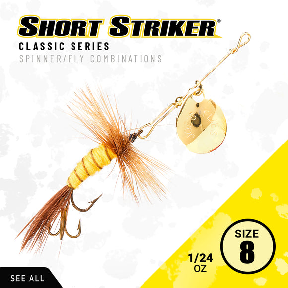 Short Striker