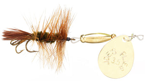 110 -  Brown Hackle - 1/4oz.