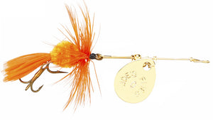 167 - Cheese Egg Fly - Size #10
