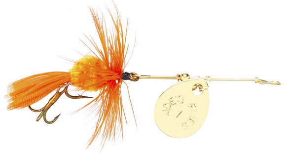 167 - Cheese Egg Fly - Size #8