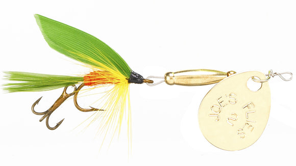 234 - Trout Poacher 1/16oz.